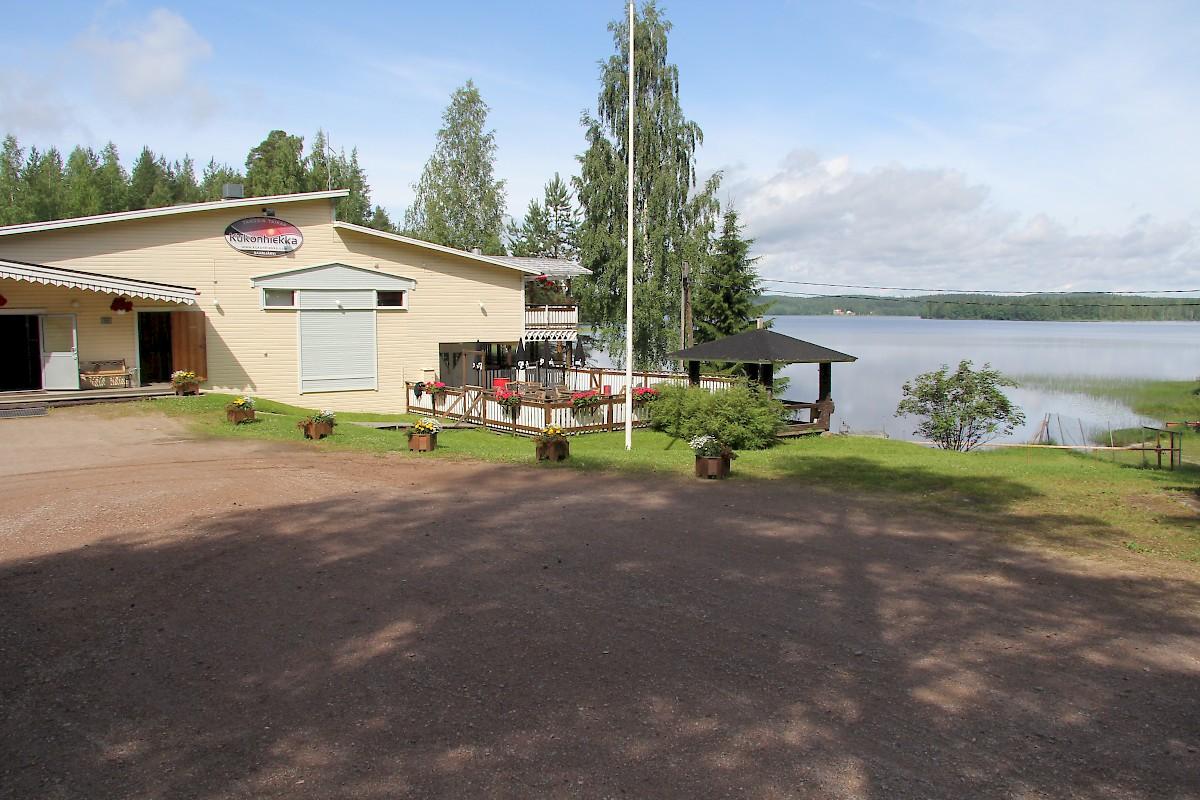 12.5.2018 Saarijärvi